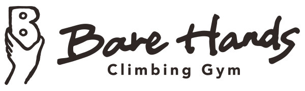 Bare Hands Climbing Gym