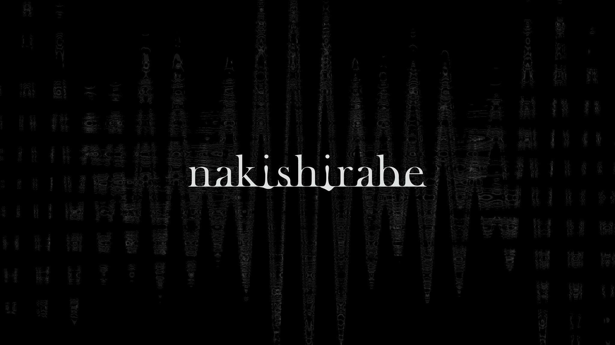 ナキシラベ nakishirabe Online Store