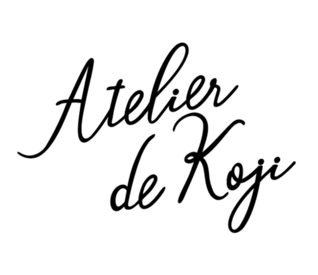 発酵調味料の店【Atelier de Koji アトリエドゥコージ】