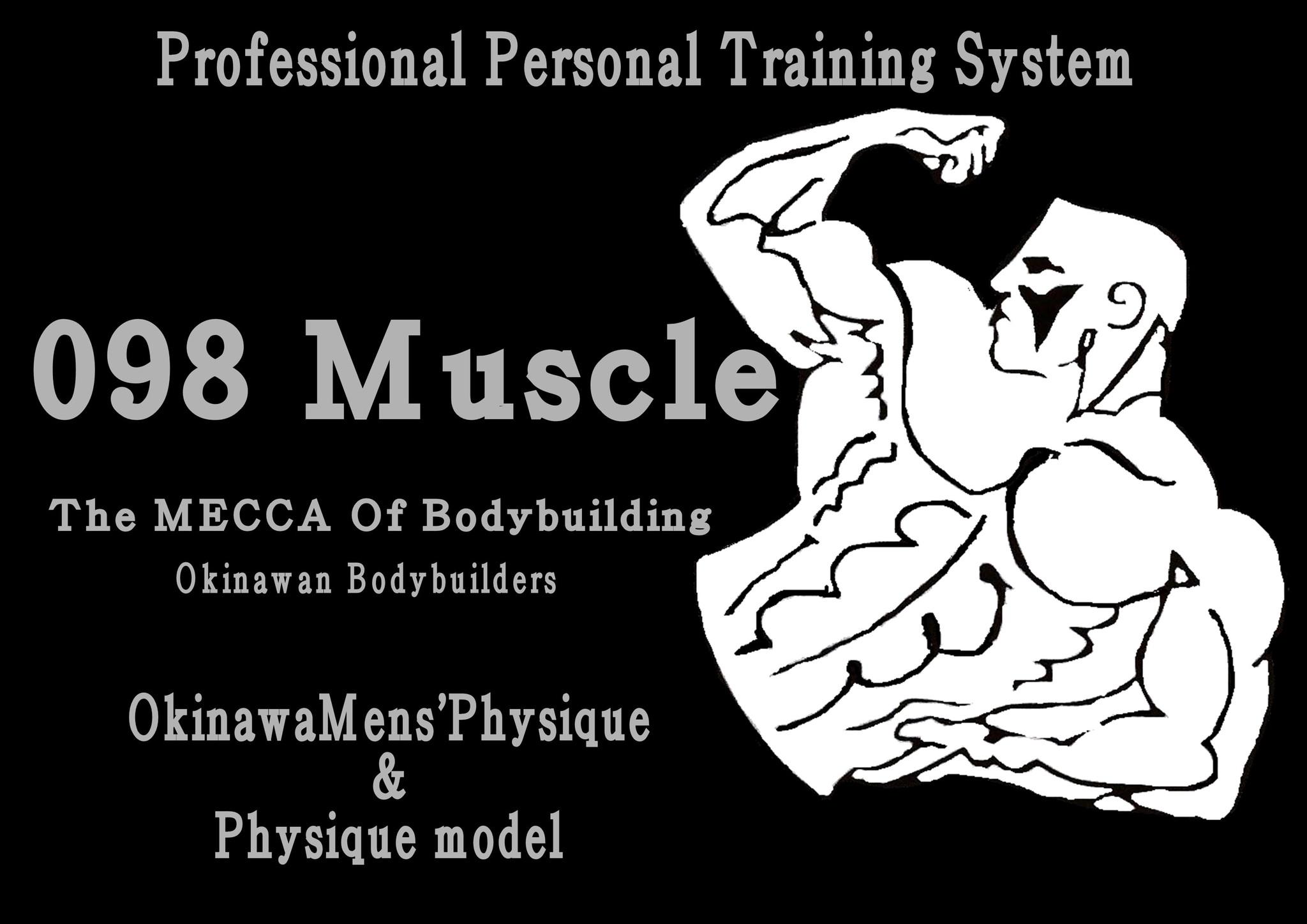 OkinawaMens'Physique&ModelPhysique Apparel Shop