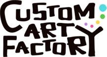 CUSTOM ART FACTORY