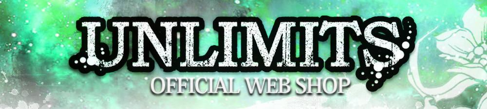 UNLIMITS OFFICIAL WEB SHOP