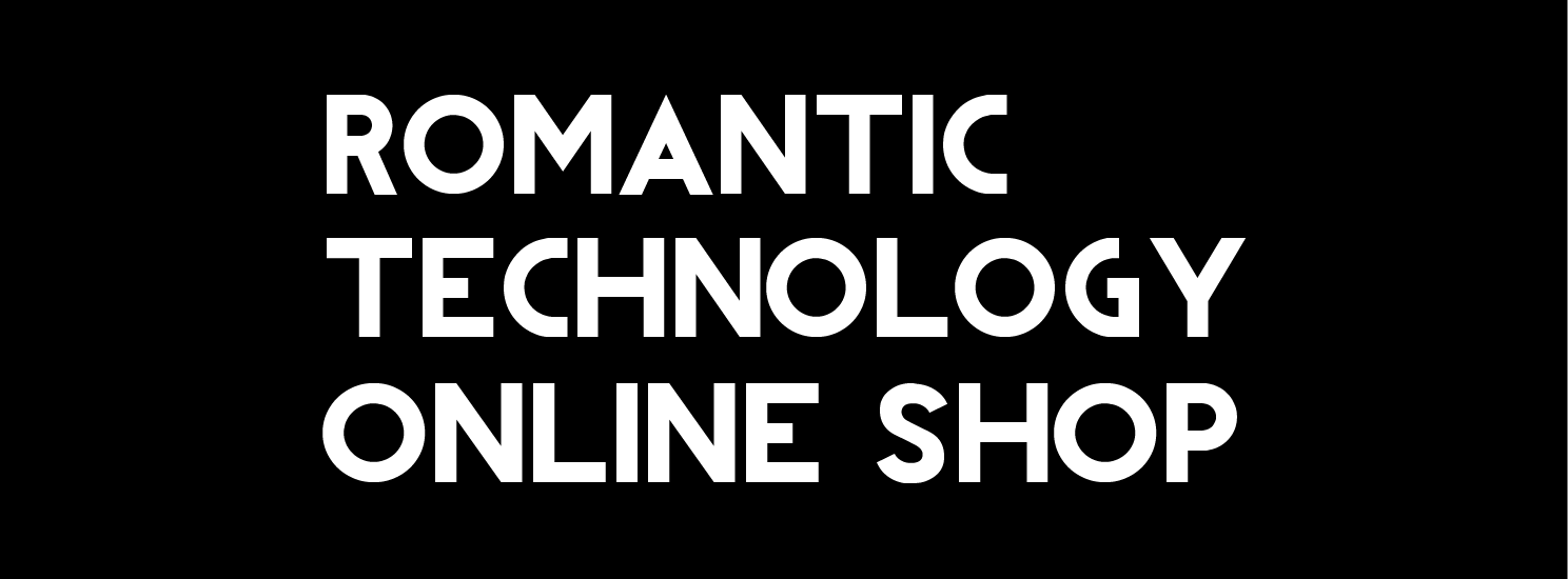 ROMANTIC TECHNOLOGY ONLINE SHOP