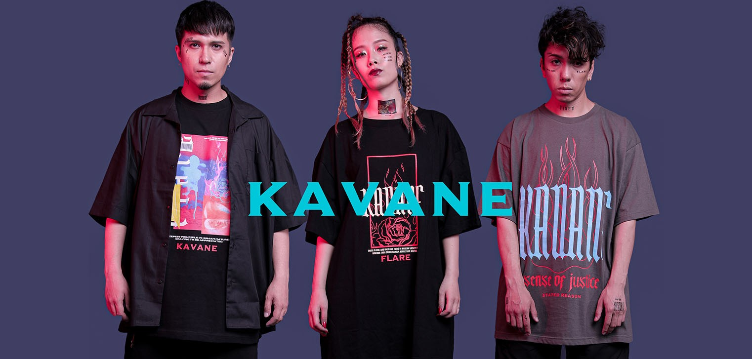 KAVANE Clothing