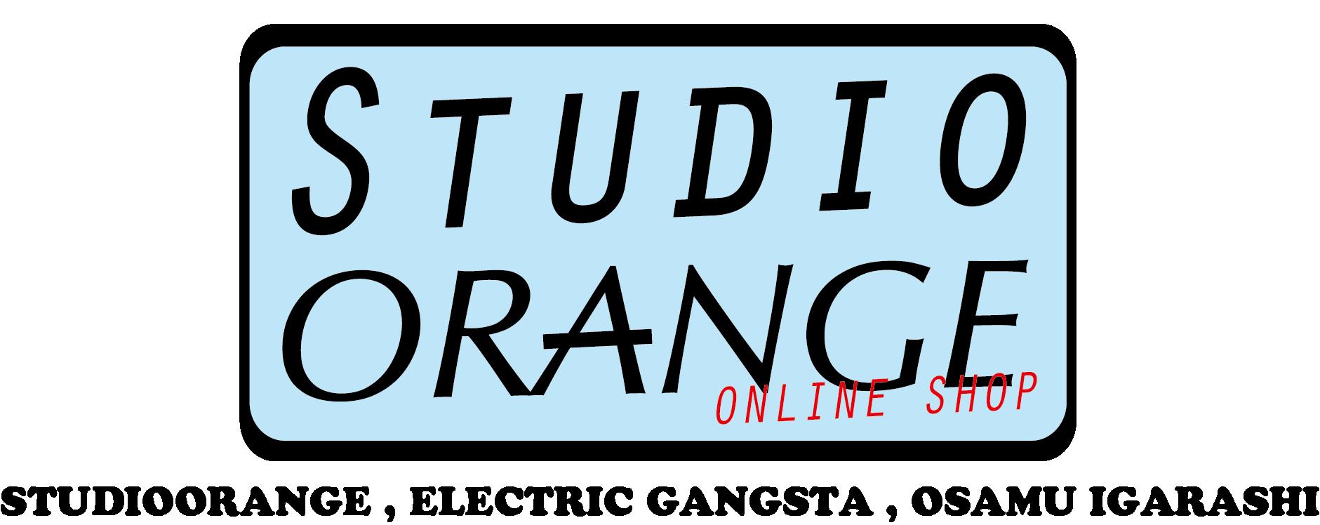 STUDIOORANGE ONLINE SHOP