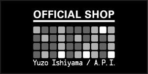 A.P.I. - official web shop