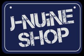 J-NUiNE SHOP