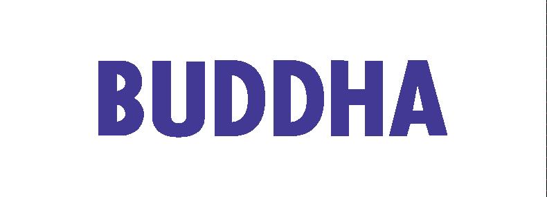 BUDDHA ブッダ