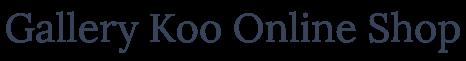 Gallery Koo Online Shop