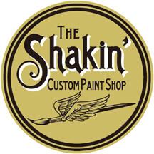 Shakin' speedgraphix