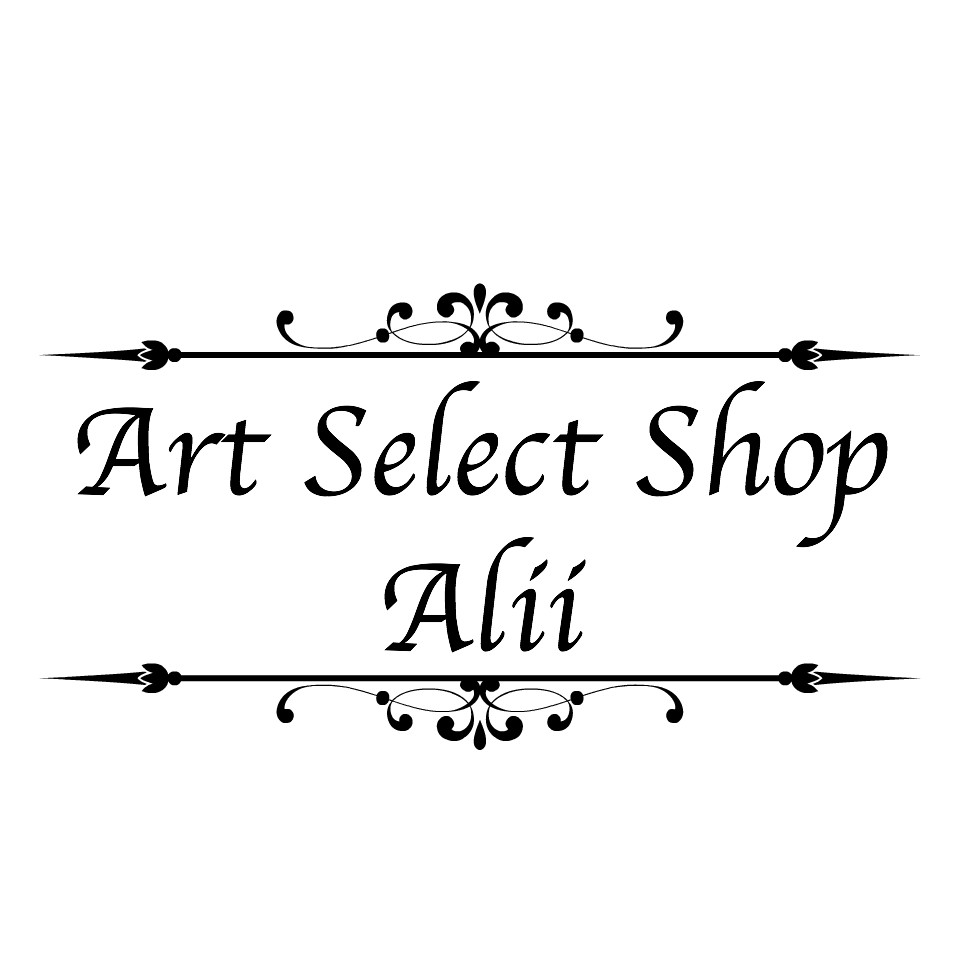 Art Select Shop Alii