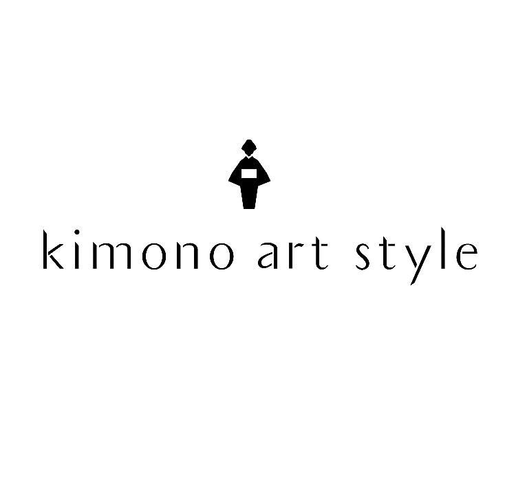kimono art style