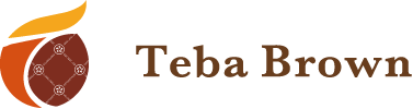 Teba Brown(テバブラウン)|奄美大島の泥染アパレル通販