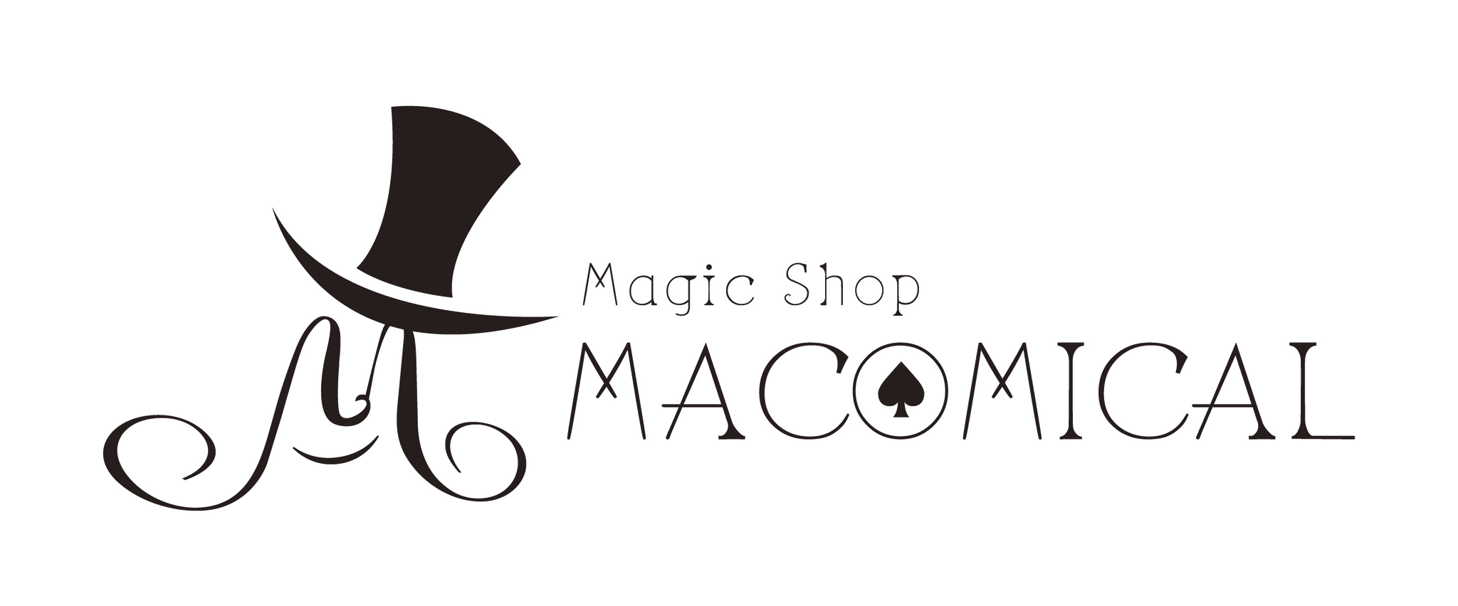 Macomical Shop