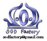 SOD factory美術館