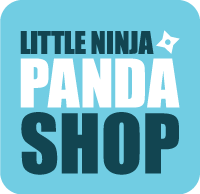 Little Ninja Panda Shop