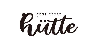 gratcraft hutte