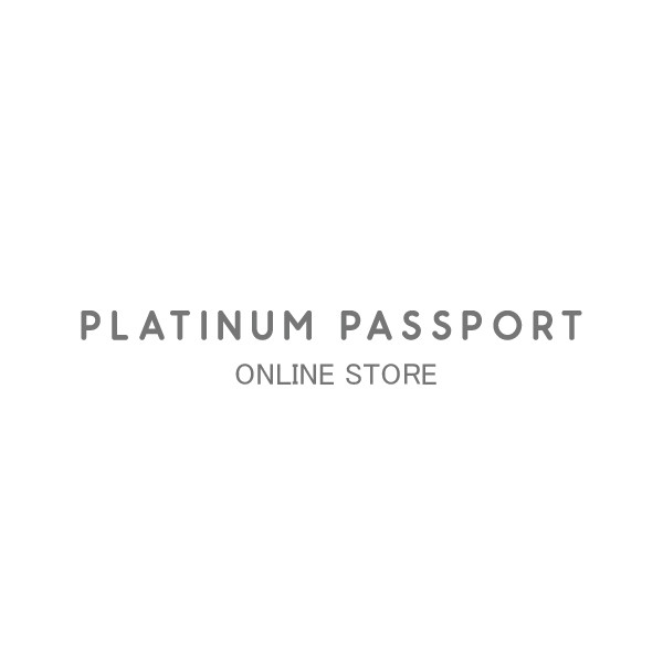 PLATINUM PASSPORT ONLINE SHOP