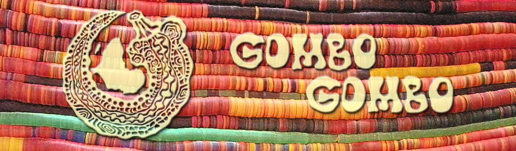 GOMBO  GOMBO