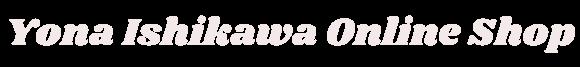 yona ishikawa online shop