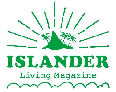 Islander Living Magazine