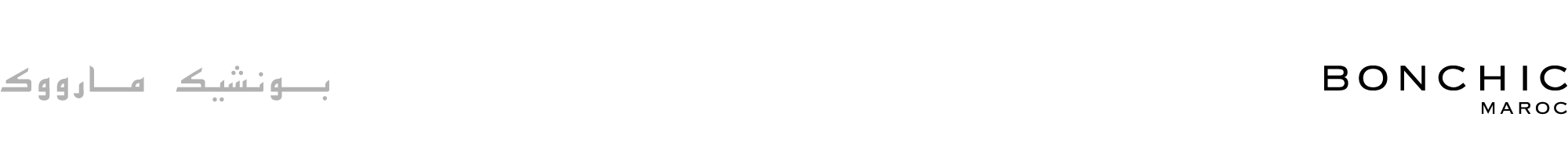 BONCHIC MAROC
