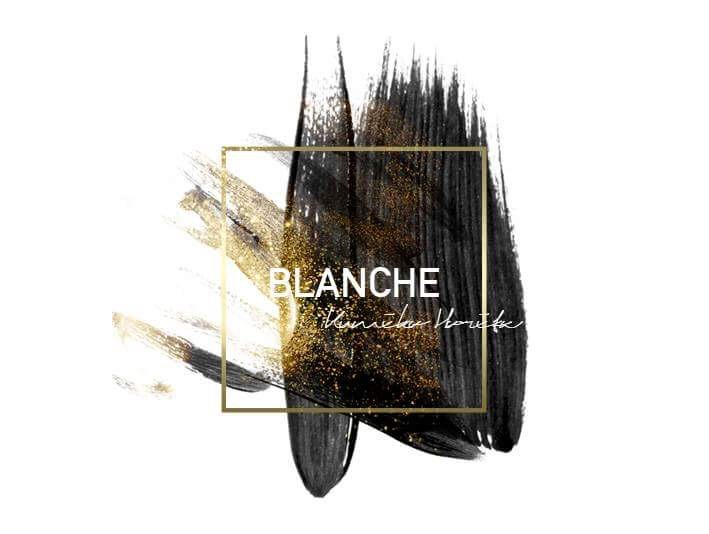 Salon de Blanche