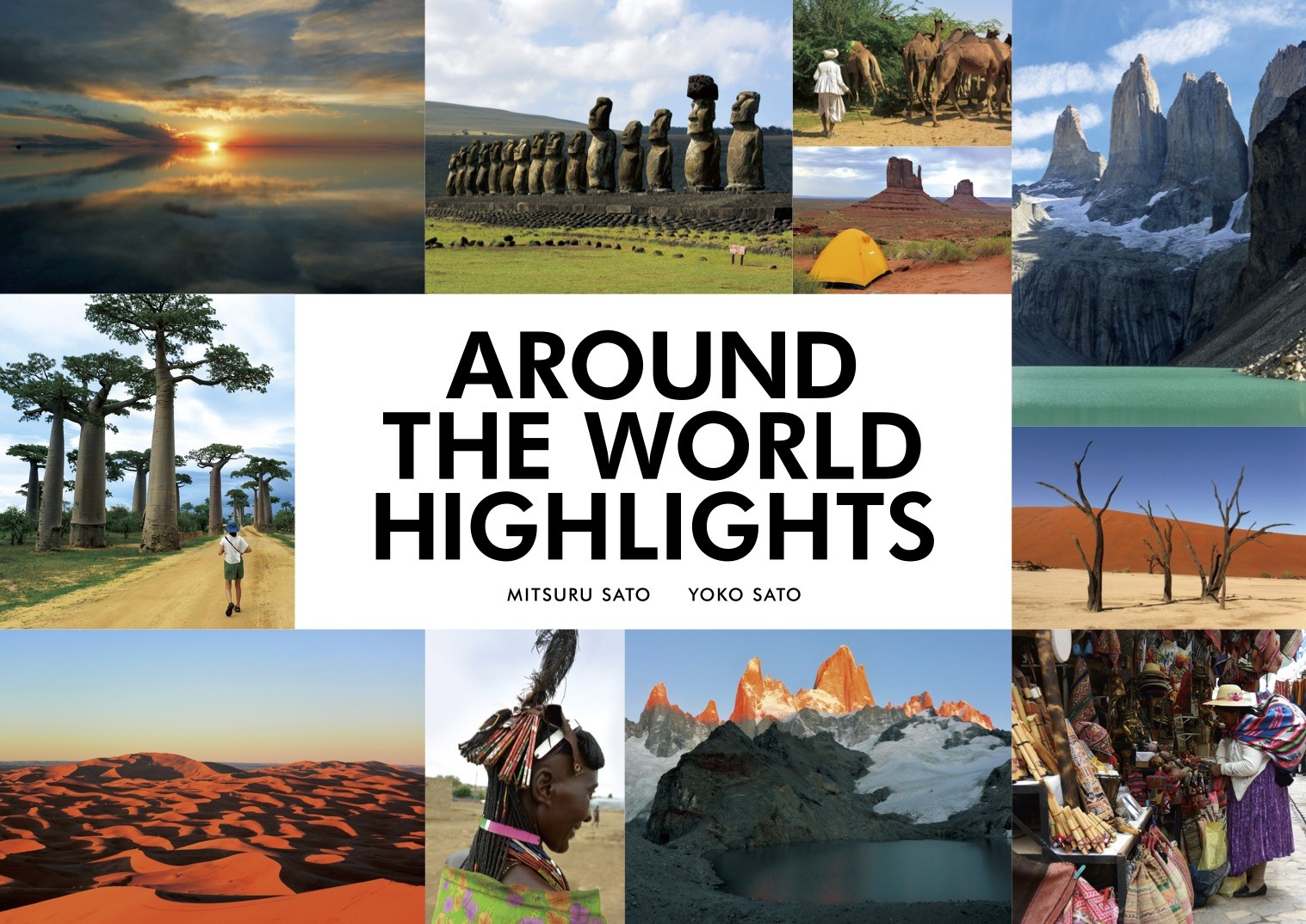 AROUND THE WORLD HIGHLIGHTS
