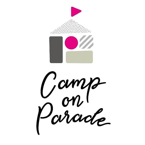 CAMPonPARADE キャンプオンパレード