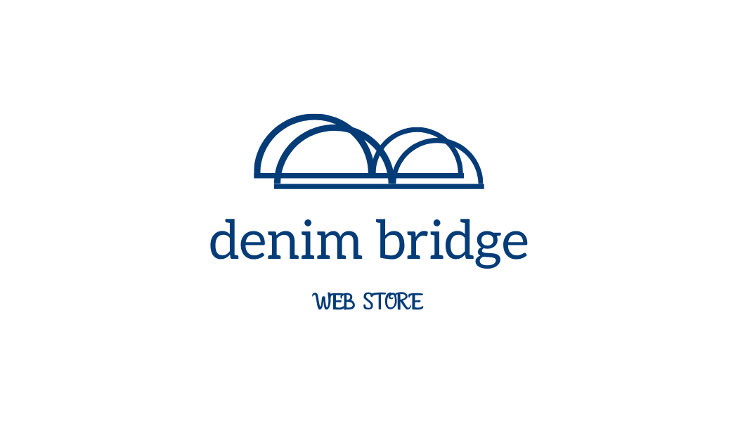 denim bridge WEB STORE