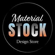 Material Stock / マテリアル ストック