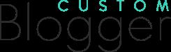 Custom Blogger | カスタム・ブロガー ブログカスタマイズ代行サービス
