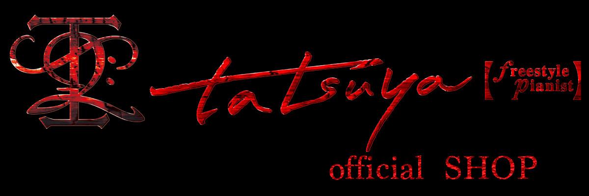 tatsuya official SHOP