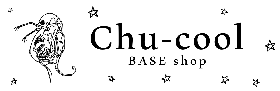 Chu-cool BASE shop