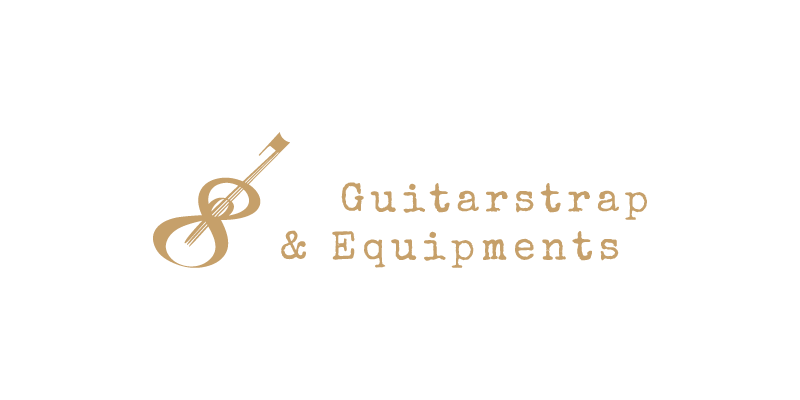 708works [Guitarstrap&Equipments]