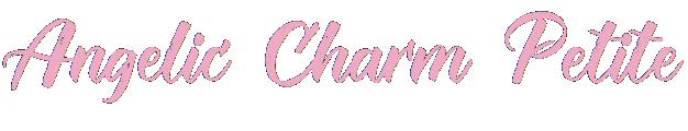 Angelic Charm Petite