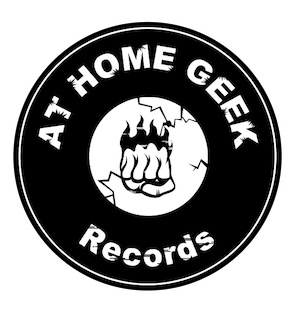 AT HOME GEEK Records