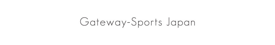 Gateway Sports Japan Online Store