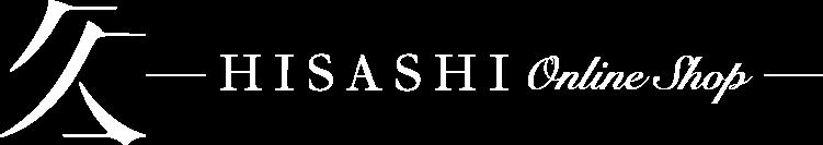 久(HISASHI)Online Shop