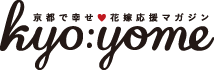 kyo:yome (京嫁)