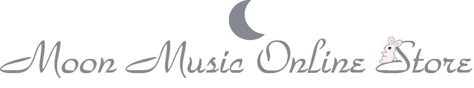 Moon Music Online Store