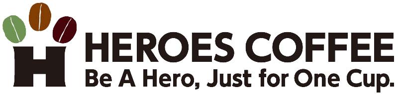 HEROES COFFEE (ヒーローズコーヒー)