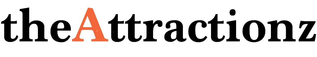 theAttractionz OFFICIAL WEB SHOP