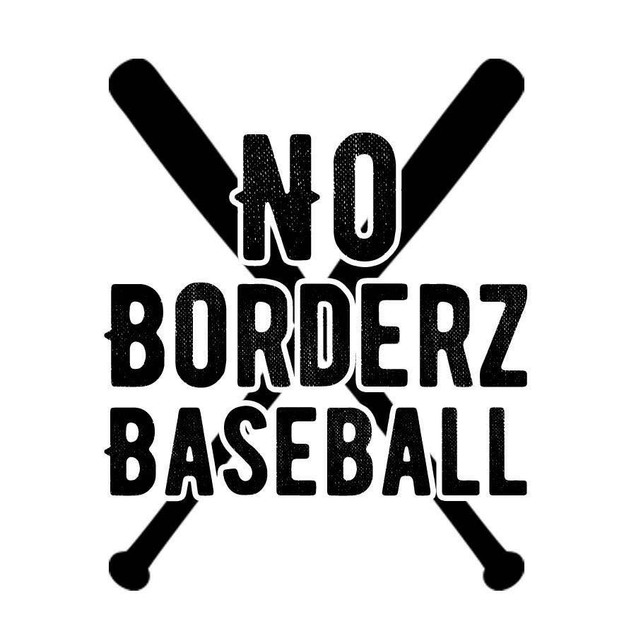 NO BORDERZ BASEBALL STORE