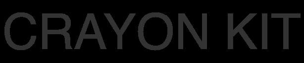 CRAYON KIT