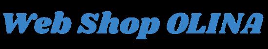 Web Shop OLINA