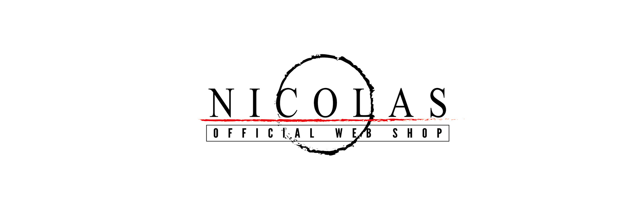 NICOLAS OFFICIAL WEB SHOP