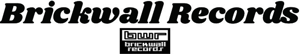 Brickwall Records online shop
