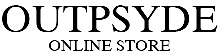 Outpsyde ONLINE STORE