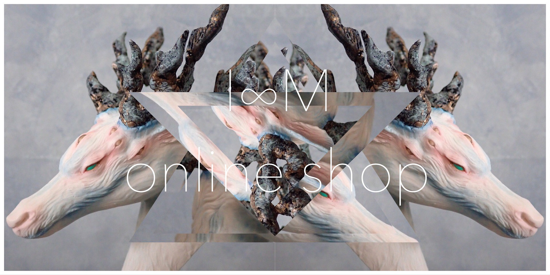I∞M ONLINE  STORE
